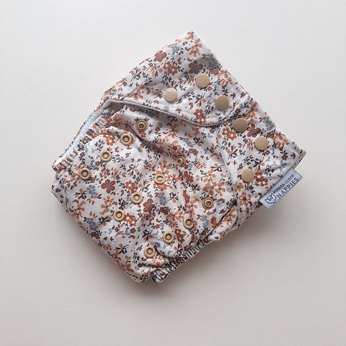 Modern Cloth Nappies Pearl Pocket AIO One Size Nappy