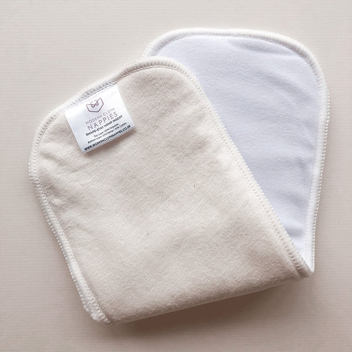 Modern Cloth Nappies	'Shape Stay' Hemp Nappy Insert