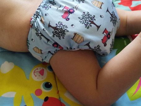 Getting started with cloth nappies