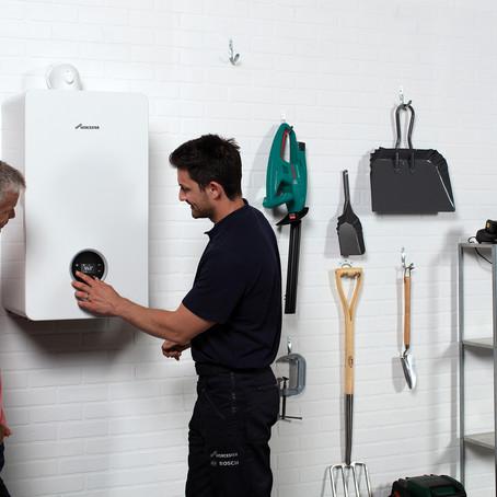 When should I get my boiler serviced?