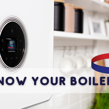 Getting To Know The Different Types Of Boilers...