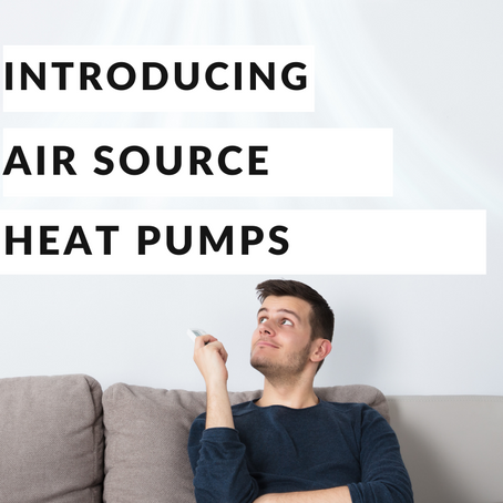 Introducing... Air Conditioning