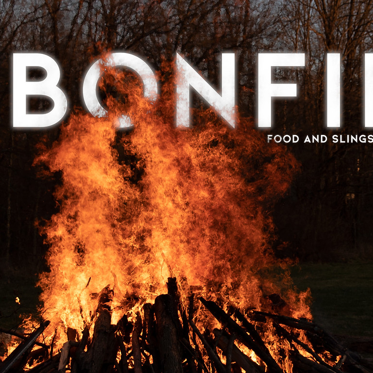 2021 Heart of a Man Bonfire and Slingshot Competition