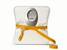 A luta conta o aumento de peso