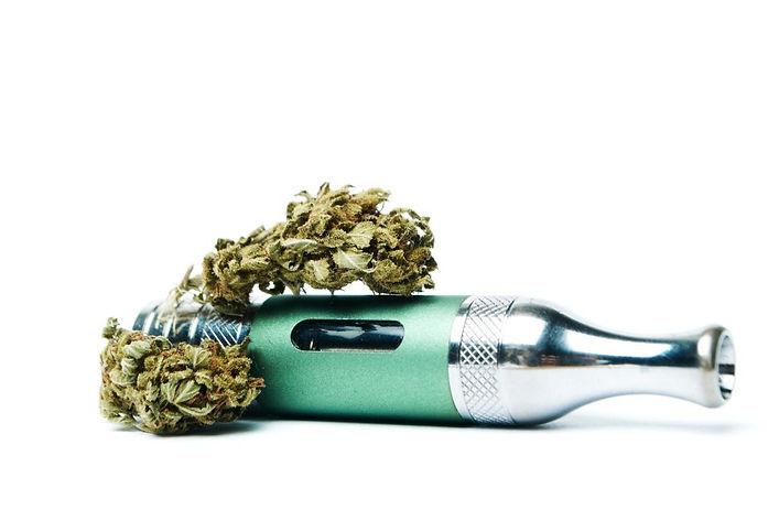 marijuana vape cartridges