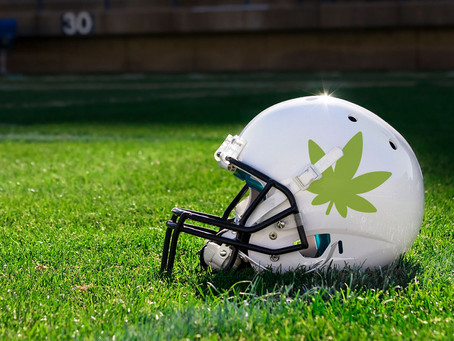 Cannabis and Sport; High Speed, High Elevation, High Intensity