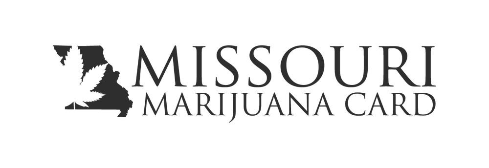 Missouri Marijuana Card Logo