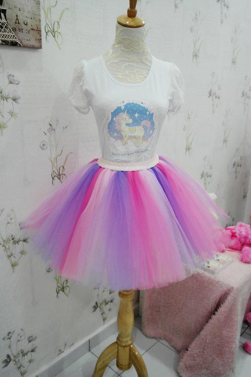 Unicorn Pastel Dreamer Blouse