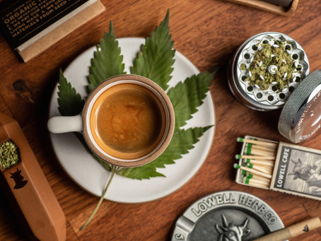 Cannabis Cafes Around the World; Legal or No?