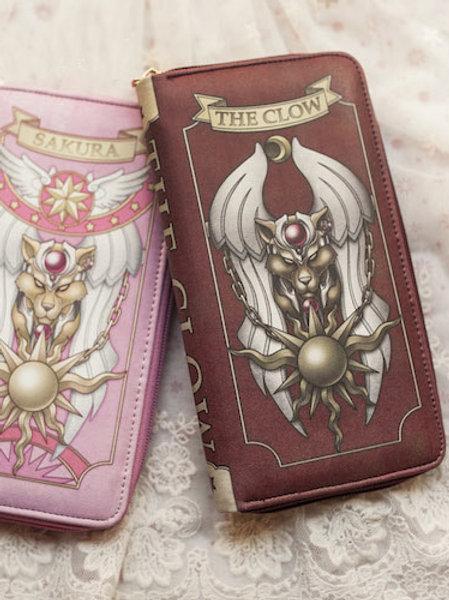Cardcaptor Sakura Magic Hand Purse