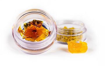medical marijuana concentrates