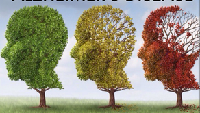 Early Diagnosis of Alzheimer's disease?