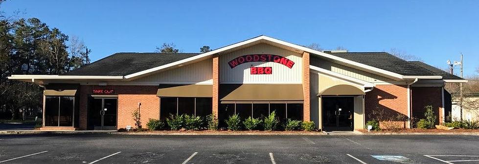 Woodstone BBQ & Seafood