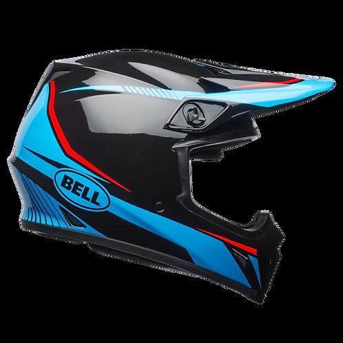Bell Bell MX-9 MIPS Equipped Motorcycle Helmet