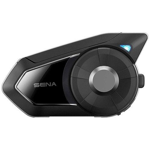 Sena 30K Motorcycle Bluetooth/Mesh Multicolor Communication System