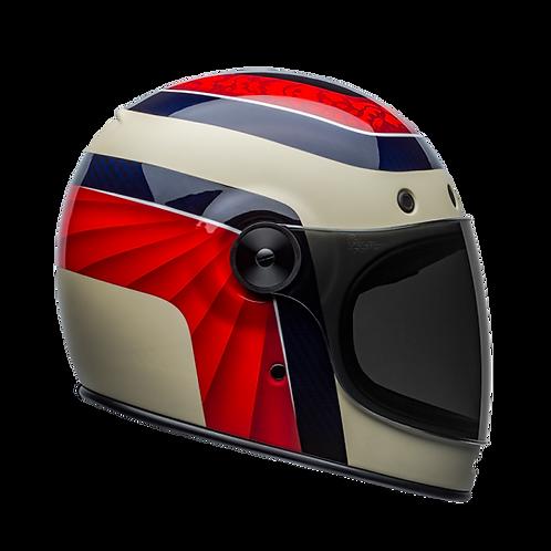 Bell Bullitt Carbon Full-Face Motorcycle Helmet