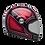 Thumbnail: Bell Bullitt Special Edition Full-Face Motorcycle Helmet
