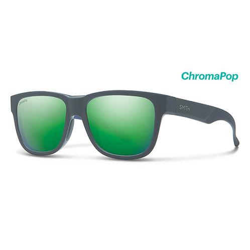 Smith Optics Lowdown Slim 2 ChromaPop Sunglasses