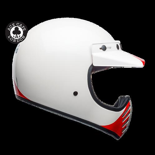 Bell Moto-3 Off-Road Motorcycle Helmet