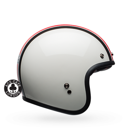 Bell Custom 500 Special Edition Open-Face Motorcycle Helmet