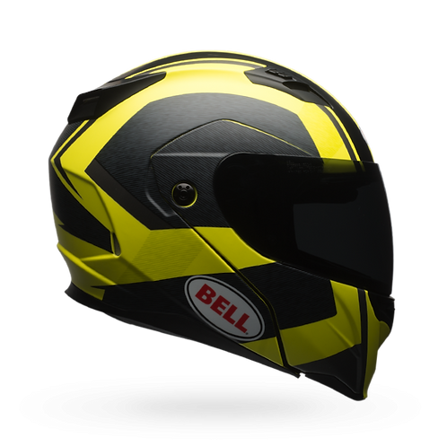 Bell Revolver Evo Modular Motorcycle Helmet