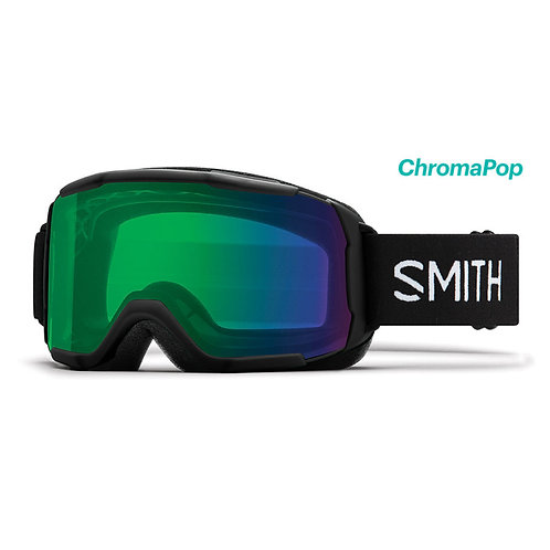 Smith Optics Showcase OTG Snow Goggles
