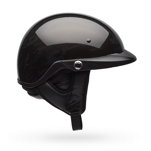 Bell Pit Boss Open-Face Motorcycle Helmet