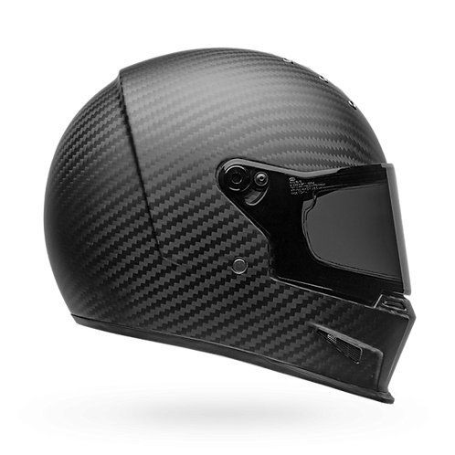 Bell Eliminator Carbon Adult Street Motorcycle Helmet