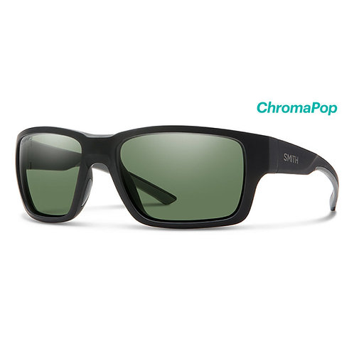 Smith Optics Outback Chroma Pop Polarized Sunglasses