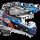 Thumbnail: Bell Moto-9 MIPS Off-Road Motorcycle Helmet