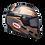 Thumbnail: Bell SRT Street Helmet