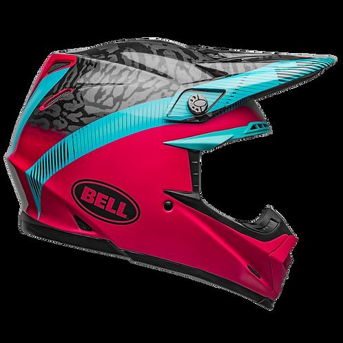 Bell Moto-9 MIPS Off-Road Motorcycle Helmet