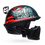 Thumbnail: Bell Rogue Half Size Motorcycle Helmet