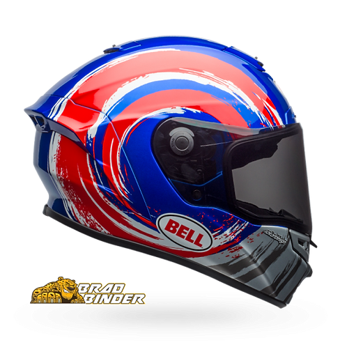 Bell Star MIPS Full-Face Motorcycle Helmet