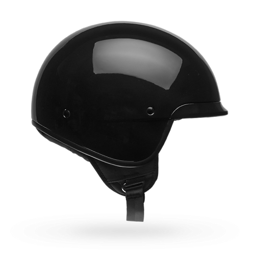 Bell Scout Air Open-Face Motorcycle Helmet