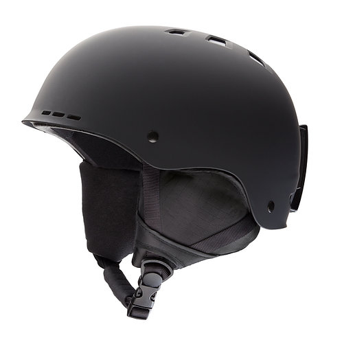 Smith Optics Holt Unisex Adult Snow Sports Helmet