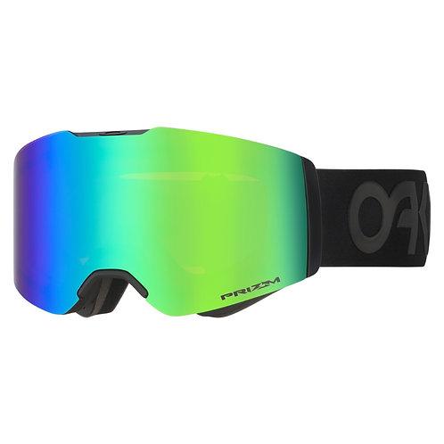 Oakley Fall Line Factory Pilot Blackout Snow Goggles