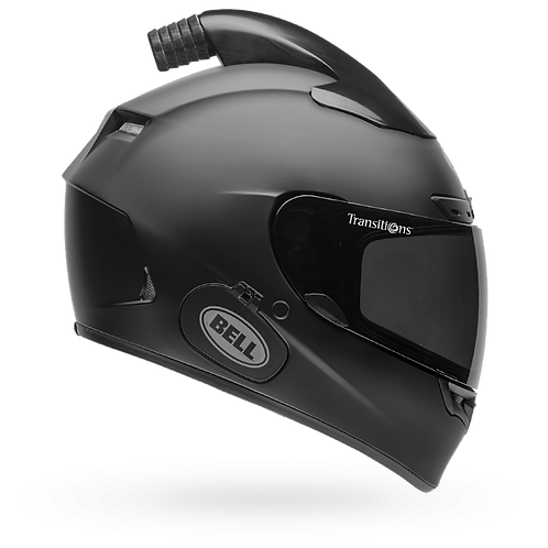 Bell Qualifier DLX Forced Air Full-Face Helmet