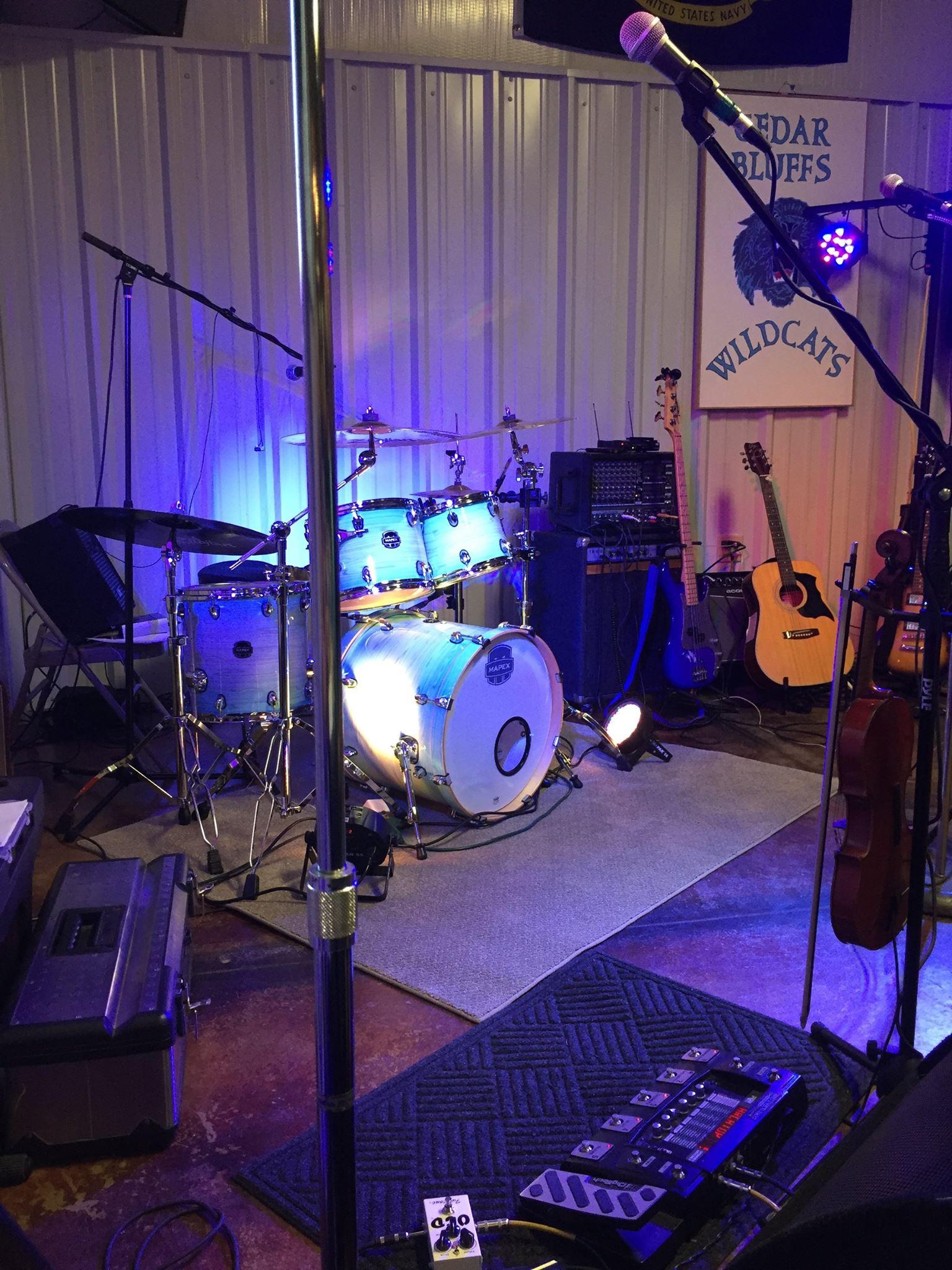Drummer Spotlight