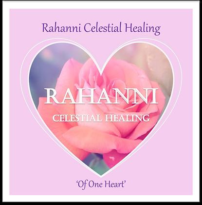 Rahanni Music CD