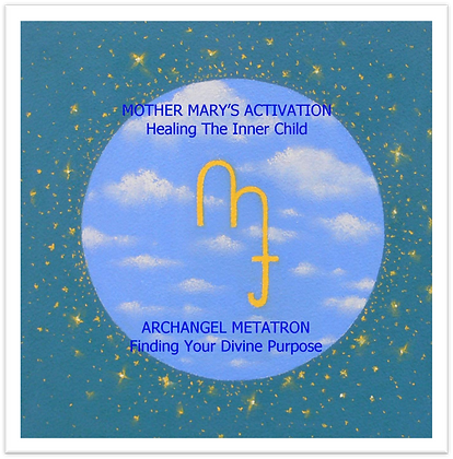 Healing the Inner Child & Finding Your Divine Purpose with Lord Metatron