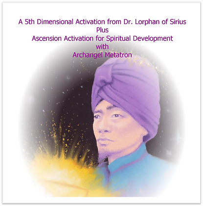 Activations for Ascension