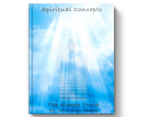 Spiritual Concepts - The Simple Truth
