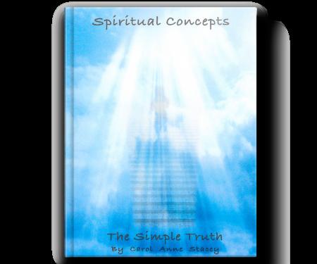 Spiritual Concepts Book 2