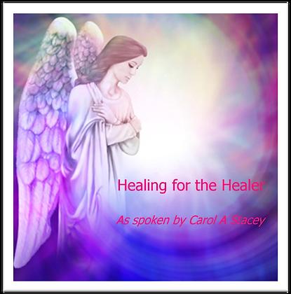 Healing For The Healer