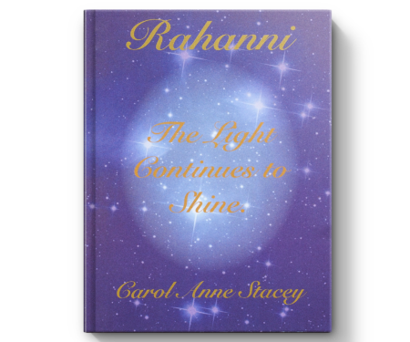 Rahanni - The Light Continues to Shine Book 3