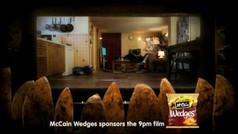 """McCain / Film4 idents"""