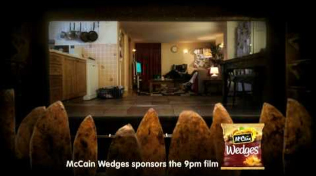 """McCain / Film4 idents"""