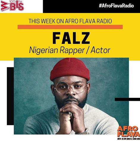 Falz | Afrobeats Music