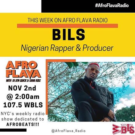 Bils | Afrobeats Music